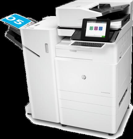 HP Managed E87660z