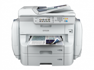 Epson WorkForce Pro WF-R8590DTWF