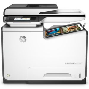 HP PageWide Managed Color MFP P57750dw